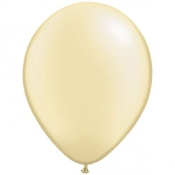 "IVORY 11"" PEARL (25CT)"