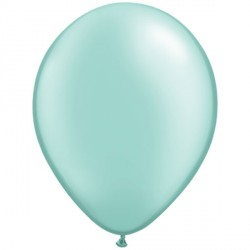 "MINT GREEN 11"" PEARL (100CT)"
