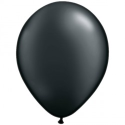 "ONYX BLACK 11"" PEARL (25CT)"