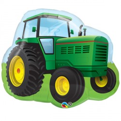 "FARM TRACTOR 34"" SHAPE GROUP C PKT"