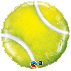"TENNIS BALL 18"" PKT"