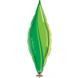 "GREEN LEAF 27"" TAPER FLAT"
