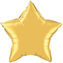 """GOLD STAR 4"""" FLAT Q"""