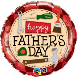 """FATHER'S DAY TOOLS 18"""" PKT"""