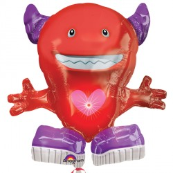 LOVE MONSTER DOO DAD SHAPE SALE