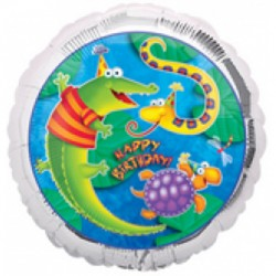 "LEAP FROG FRIENDS GROUP BIRTHDAY 18"" SALE"