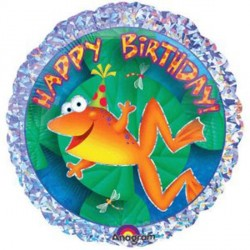"LEAP FROG FRIENDS BIRTHDAY 18"" SALE"