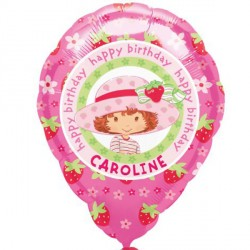 "STRAWBERRY SHORTCAKE BIRTHDAY 18"" SALE"