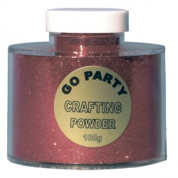 RED CRAFTING POWDER