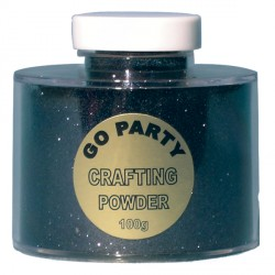 BLACK CRAFTING POWDER