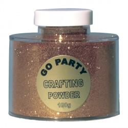 GOLD CRAFTING POWDER