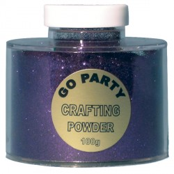 PURPLE CRAFTING POWDER