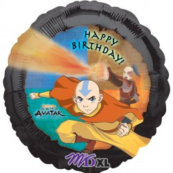 "AVATAR BIRTHDAY 18"" SALE"