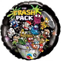 "TRASH PACK BIRTHDAY 18"" SALE"