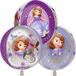 SOFIA THE FIRST ORBZ G40