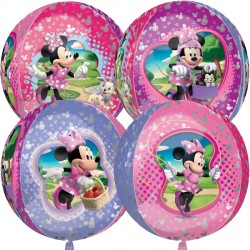 MINNIE MOUSE ORBZ G40 PKT