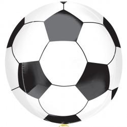 """SOCCER BALL ORBZ G20 PKT (15"""" x 16"""")"""
