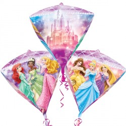 DISNEY PRINCESS DIAMONDZ G40 PKT