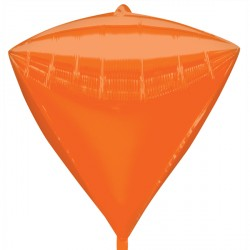 "ORANGE DIAMONDZ G20 FLAT (15"" x 17"") (3CT)"