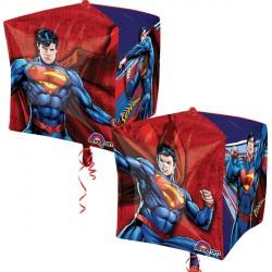 """SUPERMAN CUBEZ G40 PKT (15"""" x 15"""")"""
