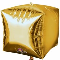 GOLD CUBEZ G20 FLAT (3CT)