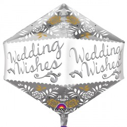 WEDDING WISHES ANGLEZ G20 PKT