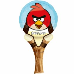 ANGRY BIRDS INFLATE A FUN A05 PKT