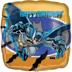 BATMAN HAPPY BIRTHDAY STANDARD S60 PKT