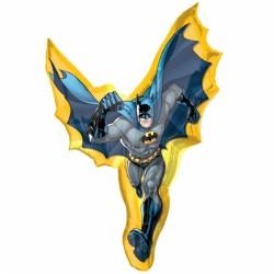 BATMAN ACTION SHAPE P38 PKT