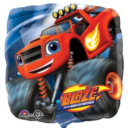 BLAZE & THE MONSTER MACHINES STANDARD S60 PKT