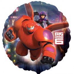 BIG HERO 6 STANDARD S60 PKT