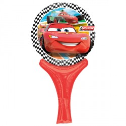 DISNEY CARS INFLATE A FUN A05 PKT