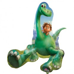 THE GOOD DINOSAUR SHAPE P38 PKT