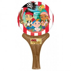 JAKE & THE NEVERLAND PIRATES INFLATE A FUN A05 PKT