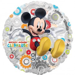 MICKEY MOUSE CLUBHOUSE STANDARD S60 PKT