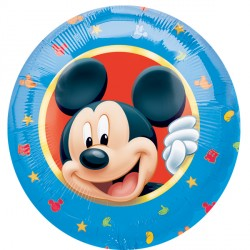 MICKEY MOUSE CHARACTER STANDARD S60 PKT