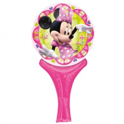 MINNIE MOUSE INFLATE A FUN A05 PKT