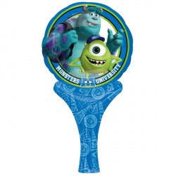 MONSTERS UNIVERSITY INFLATE A FUN A05 PKT