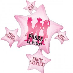 PARTY POSSE SHAPE P35 PKT
