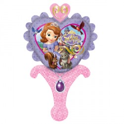 SOFIA THE FIRST INFLATE A FUN A05 PKT