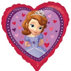 SOFIA THE FIRST LOVE STANDARD S60 PKT