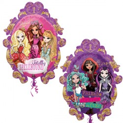 EVER AFTER HIGH SHAPE P38 PKT
