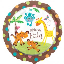 FISHER PRICE WELCOME BABY STANDARD S60 PKT