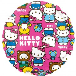 HELLO KITTY CHARACTERS STANDARD S60 PKT