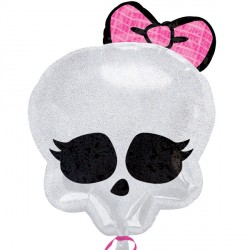 MONSTER HIGH SKULL JUNIOR SHAPE S70 PKT