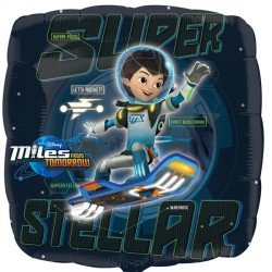MILES FROM TOMORROWLAND STANDARD S60 PKT