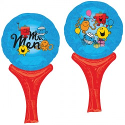 MR-MEN & FRIENDS INFLATE A FUN A05 PKT