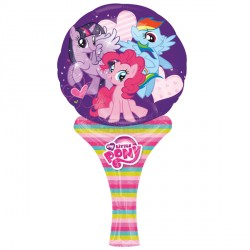 MY LITTLE PONY INFLATE A FUN A05 PKT