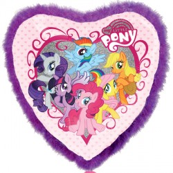 MY LITTLE PONY GROUP DOO DAD SHAPE P75 PKT