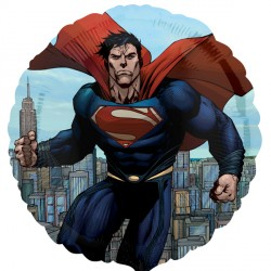 SUPERMAN MAN OF STEEL STANDARD S60 PKT